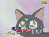 Sailor moon Générique .