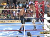 Yota Sato vs Sylvester Lopez 2012-07-08