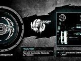 HELLFISH - 01 - CANABOID (3814 JOINTS LATER) - MEAT MACHINE BROADCAST SYSTEM - PKGCD03
