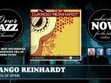 Django Reinhardt - Echoes of Spain (1939)