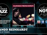 Django Reinhardt - Echoes of France (1946)
