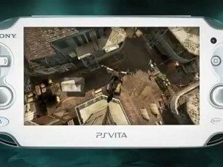Trailer  de Assassin's Creed 3 : Liberation