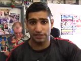 Watch Boxing Fight Khan vs Danny Stream On 14 July 2012