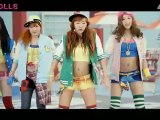 5Dolls - Like This Or That [Heb Sub]