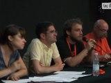 Forum Eduquer pour demain : jeunes et pratiques numériques