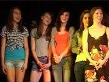 Warsztaty muzyczne grupy PaT Ostrów Mazowiecka 2012