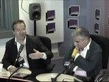 Les Matins - Xavier Emmanueli et Martin Hirsch