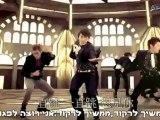 Super Junior M - Perfection [Heb Sub]