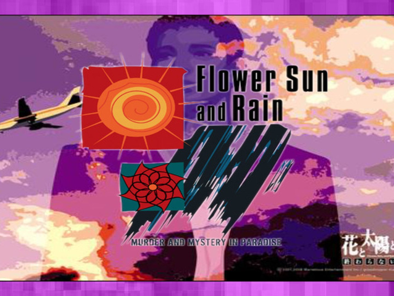 Critique : Flower, Sun & Rain