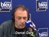 Daniel Darc - Francofolies 2012 - La Rochelle
