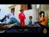 فلسطين تحت المجهر - فلسطين تحت المجهر - غزة تعيش