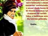 AHMET AKGÜNDÜZ'E CEVAP - 1 (BEDİÜZZAMAN SAİD NURSİ SEYYİD DEĞİLDİ) -