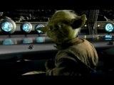 Star Wars Episode III (Deleted Scenes) - Yoda Communes with Qui-Gon