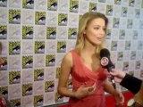 Vanessa Paradis a-t-elle lancé une pique à Amber Heard ?