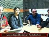 SALVAJES - Hombre De Ojos Tristes en Variete de Sensaciones - 11/07/2012