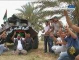 اشتداد الاشتبكات بين الثوار وكتائب القذافي