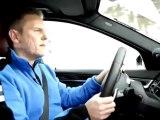 BMW M5 Testi