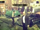 "Hitman Absolution - Bande-annonce de gameplay ""Streets of Hope"""