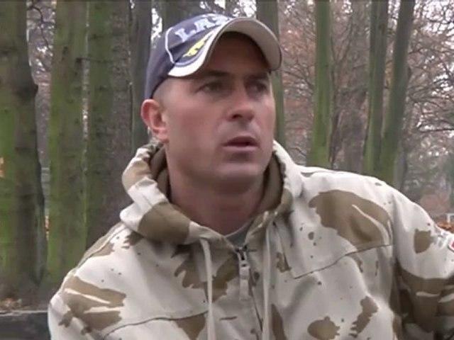 Skopany i pobity 11.11.11  przez tajniaka Polak idzie do więzienia. Apelacja odrzucona!