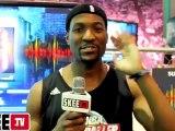 NBA Baller Beats at E3 w/ DJ Skee