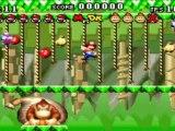 Mario vs. Donkey Kong - Monde 2 : Donkey Kong Jungle - Donkey Kong