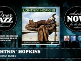 Lightnin' Hopkins - Old Woman Blues (1949)