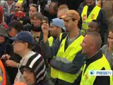 French car industry to lay off 8000 jobs
