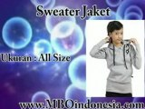 Sweater Jaket GN 0422 | SMS: 081 945 772 773