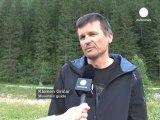 Des questions après l'avalanche meurtrière dans les Alpes