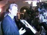 Batman The Dark Knight Rises Movie Director Interviews Rare News