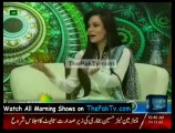 Mast Mornings With Sadia Imam - 13th July 2012 - Part 4/4