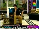 Jago Pakistan Jago By Hum TV - 13th July 2012 Part 1