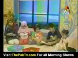 A Morning With Farah - 13th July 2012 - Part 5/5