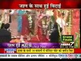 Serial Jaisa Koi Nahin 13th July 2012pt1