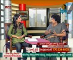 Vanitha Help Line - Women Of this week - 01