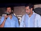 Kabir (Ek Tha Tiger Director) Gives More Autographs Than Me - Salman Khan