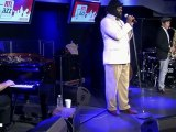 The way you want to live - 7/11 - Gregory Porter en live sur RTL