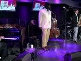 Real good hands - 8/11 - Gregory Porter en live sur RTL