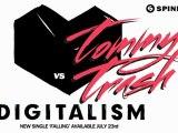 Tommy Trash V's Digitalism - Falling (Tommy Trash Remix) [Available July 23]