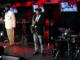 Be Good - 5/11 - Gregory Porter en live sur RTL