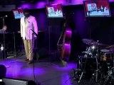 Black Nile - 6/11 - Gregory Porter en live sur RTL