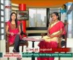Vanitha Help Line - Women Of this week Advocate Nischita Reddy - 01