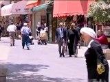 فلسطين تحت المجهر - النواب العرب