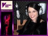 Victoria Feinerman US English Voiceover 2012  ויקטוריה פיינרמן קריינות באנגלית