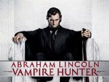Abraham Lincoln: Vampire Hunter Movie Review - Benjamin Walker, Dominic Cooper and Rufus Sewell