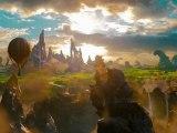 Le Monde fantastique d'Oz (bande-annonce)