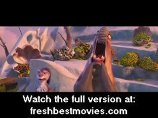 Ice Age: Continental Drift part 1 FULL LENGTH