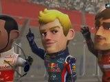 F1 Race Stars : trailer