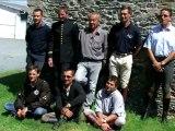 Cheval Equitation préparation jeux olympiques épisode 3