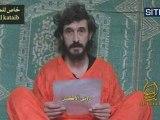 Message de l'épouse de Denis Allex à son mari, otage en Somalie